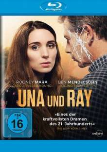 Una und Ray (Blu-ray), Blu-ray Disc