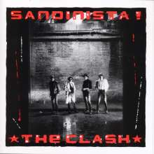 The Clash: Sandinista! (remastered) (180g), 3 LPs
