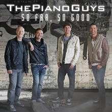 The Piano Guys: So Far, So Good, CD