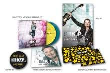 Nik P.: Ohne Wenn und Aber (Limitierte-Fan-Edition), 2 CDs