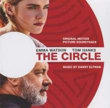 Danny Elfman (geb. 1953): Filmmusik: The Circle, CD