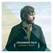 Johannes Falk: Von Mücken und Elefanten, CD