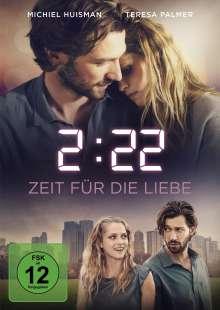 2:22 - Zeit für die Liebe, DVD