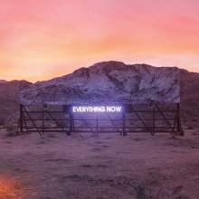 Arcade Fire: Everything Now (Day Version), CD