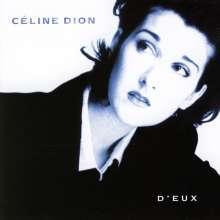 Céline Dion: D'Eux (180g), LP