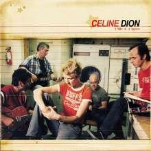 Céline Dion: 1 Fille & 4 Types (180g), LP
