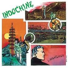 Indochine: L'Aventurier, CD
