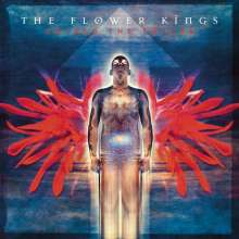 The Flower Kings: Unfold The Future (remastered) (180g), 3 LPs und 2 CDs