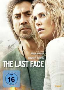The Last Face, DVD