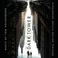 Junkie XL: Filmmusik: The Dark Tower, CD
