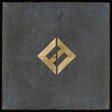Foo Fighters: Concrete And Gold, 2 LPs
