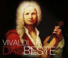 Antonio Vivaldi (1678-1741): Vivaldi - Das Beste, 3 CDs