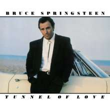 Bruce Springsteen: Tunnel Of Love, 2 LPs