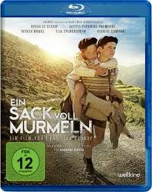 Ein Sack voll Murmeln (Blu-ray), Blu-ray Disc