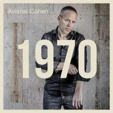 Avishai Cohen (Bass) (geb. 1970): 1970, CD