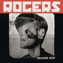 Rogers: Augen auf, CD