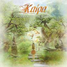 Kaipa: Children Of The Sounds (180g), 2 LPs und 1 CD