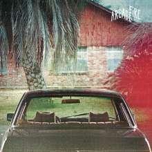 Arcade Fire: The Suburbs, 2 LPs