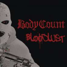 Body Count: Bloodlust, CD