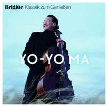 Yo-Yo Ma - Brigitte Klassik zum Genießen, CD