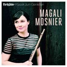 Magali Mosnier  - Brigitte Klassik zum Genießen, CD