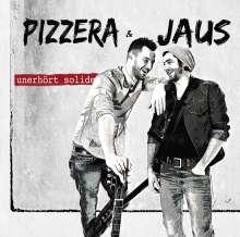 Paul Pizzera & Otto Jaus: Unerhört solide (180g), LP