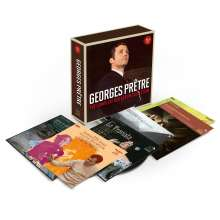 Georges Pretre - The Complete Columbia Album Collection, 12 CDs