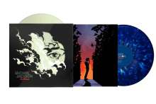 Michael Jackson: Scream (Limited-Edition) (Self-Lumious Vinyl, glows in the Dark), 2 LPs