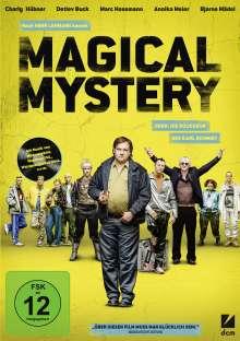 Magical Mystery oder: die Rückkehr des Karl Schmidt, DVD
