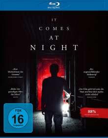 It Comes at Night (Blu-ray), Blu-ray Disc