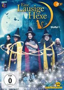 Eine lausige Hexe (2017) Staffel 1, 2 DVDs