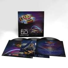 Jeff Lynne's ELO: Wembley Or Bust (180g), 3 LPs