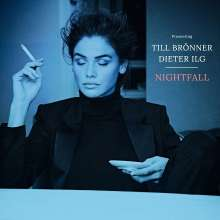 Till Brönner & Dieter Ilg: Nightfall (180g), LP
