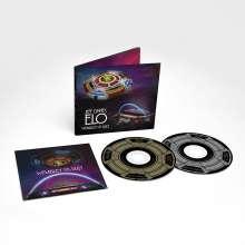 Jeff Lynne's ELO: Wembley Or Bust, 2 CDs