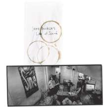 Jeff Buckley: Live At Sin-é (Limited-Numbered-Deluxe-Edition), 4 LPs