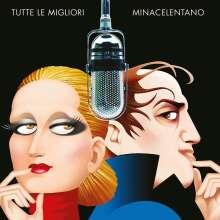 Minacelentano (Mina & Adriano Celentano): Tutte Le Migliori (Deluxe Edition), 4 CDs