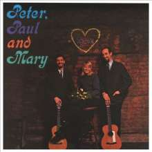 Peter, Paul & Mary: Peter, Paul & Mary (180g) (Limited Numbered Edition) (45 RPM), 2 LPs