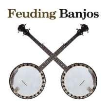 Feuding Banjos, CD