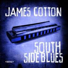 James Cotton: South Side Boogie & Other Favo, CD