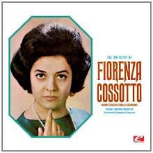 Fiorenza Cossotto: The Artistry Of Fiorenza Cossotto, CD
