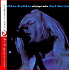 Johnny Holiday: About Blues, CD