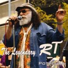 Legendary Rt: Potpourri, CD