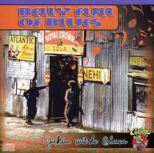 Various Artists: Belly Full Of Blues, CD