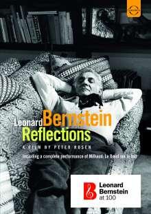 Leonard Bernstein - Reflections, DVD