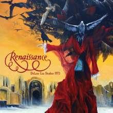 Renaissance: DeLane Lea Studios 1973 (Digisleeve), CD