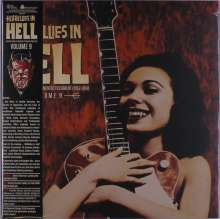 Hillbillies In Hell Vol. 9 (remastered) (Limited Edition), LP