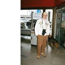 Daniel Haaksman: With Love, From Berlin, CD