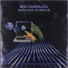 Betamaxx: Archaic Science (180g), LP