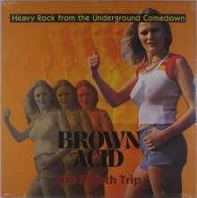 Brown Acid: The Eighth Trip (Green Vinyl), LP