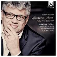 Joseph Haydn (1732-1809): Schottische Lieder, CD
